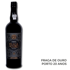 douro wine port 20 years